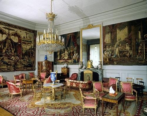 Palais imp rial de compi gne for Salon 2000 compiegne