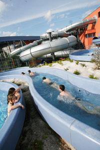 Prenez le soleil l aquaspace for Aqualsace piscine